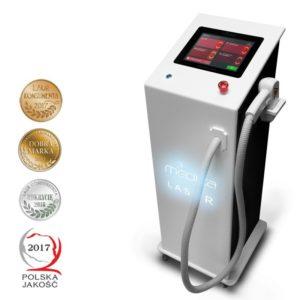 urządzenie laser diodowy